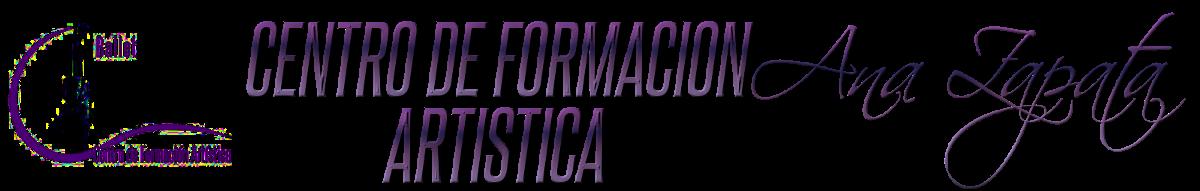CENTRO DE FORMACION ARTISTICA ANA ZAPATA